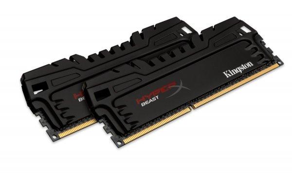 DDR3 Arbeitsspeicher HyperX Beast XMP 16GB 2*8GB Amazon Prime Days