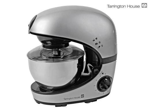 Tarrington House SM 1000 Küchenmaschine für 49,95€ zzgl. 5,95€ Versand @iBOOD