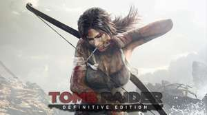 (Xbox One - Deals with Gold) Tomb Raider - Definitive-Edition für 9,99 EUR