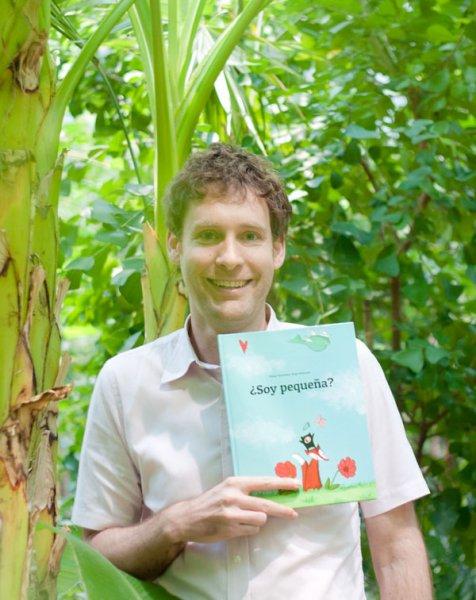 3 Kinderbücher von Philipp Winterberg [pdf] gerade kostenlos downloaden - auch in versch. Sprachen