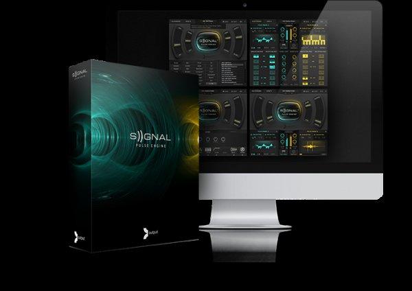Output veröffentlicht Signal Free (NI Kontakt Library) anstatt 199$