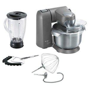 @real onlineshop: Bosch, Küchenmaschine MaxxiMUM MUMXL20G 249 € / Idealo ab 430 Euro