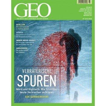 GEO ePaper Nr. 07/2015 kostenlos als Download
