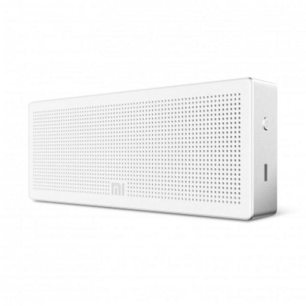 Es geht weiter: Xiaomi Portable Speaker Cubic Wireless Bluetooth 4.0 für 17,65 in App Kauf nur 16,82!!!