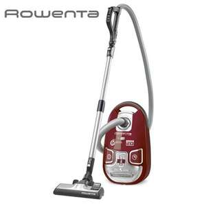 (Thomas Phillips ) Rowenta Silence Force Extreme RO5913 Beutelstaubsauger