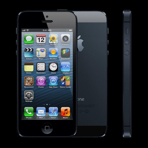 [B-Ware @ Handyklick] Super billiges iPhone 5