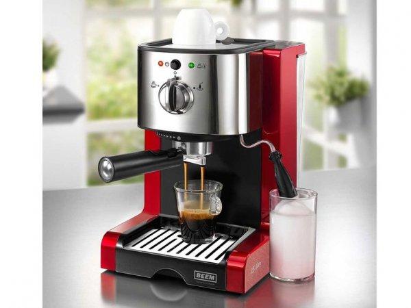 (LIDL ONLINE) BEEM Espressomaschine Espresso Perfect