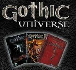 [STEAM] Gothic 1, 2 oder 3 je 1.99€ oder zusammen 3.99€