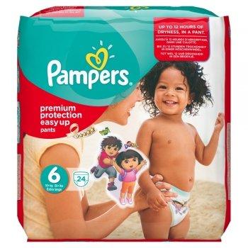 Pampers im Spar Abo -35 % [Amazon Prime Day] Eltern aufgepasst