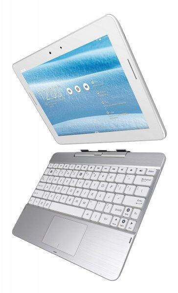 [Amazon Prime Day FR] ASUS Transformer Pad TF303K + KeyboardDock 16GB weiß für ~ 175 €