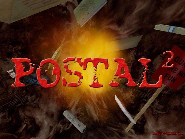 Kultgame  - Postal 2 -   für 0,99 Cent