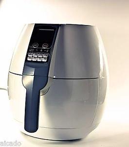 Suntec FRI-9721 ölfreie Heissluft Fritteuse 2,5L ohne Fett, 89,95 EUR @ ebay