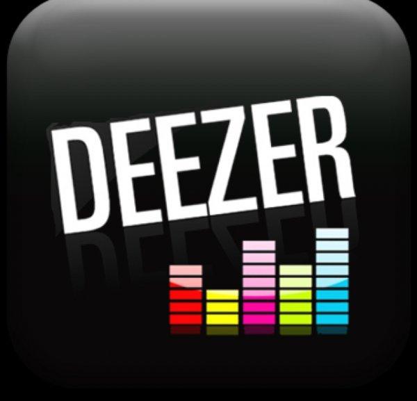 Deezer 24 Monate gratis für Vodafone-Kunden (neu und VVL) bis 14.10