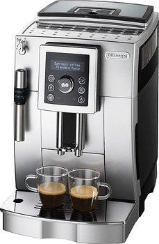 DeLonghi ECAM 23.426.SB Kaffee-Vollautomat (1,8l, 15 bar, Dampfdüse) silber @Amazon Prime Day
