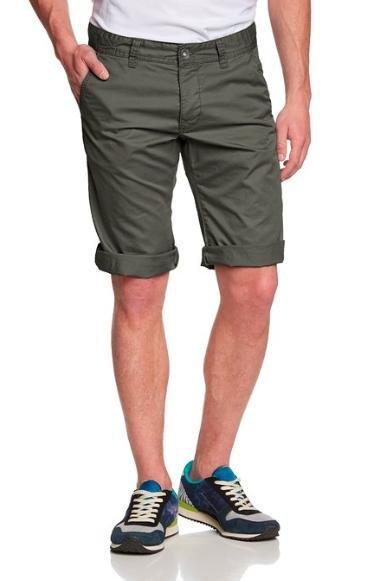 edc by ESPRIT Herren Shorts im Chino Stil in ausgewählten Farben @Amazon Prime Day für 14,99€ statt 29,99€