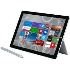 Surface Pro 3 128GB i5 804,30€ bei Misco