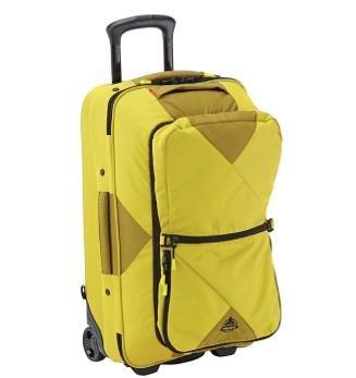 Vaude Koffer Reisegepaeck Rails, 61 cm, 60.0 Liter @Amazon Prime Day für 75€ statt 119€
