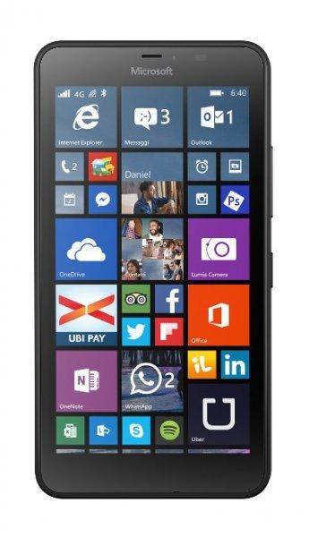 Microsoft Lumia 640 XL LTE Dual-SIM Smartphone 197,60 inkl. Versand  [AMAZON Prime Day SPAIN]