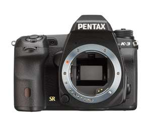 Pentax K-3 Body-only / Amazon Prime Day FR / 649€ plus Versand / idealo ca. 850€