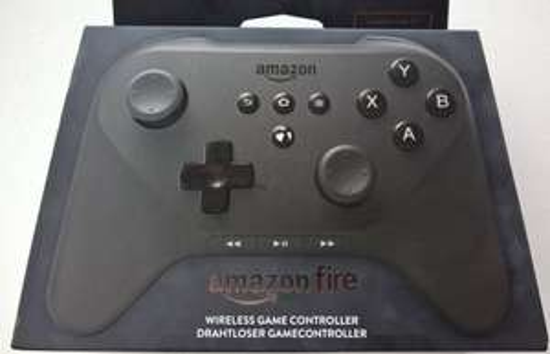 [lokal Saturn Paderborn] Amazon Fire-Gamecontroller für 9,99€