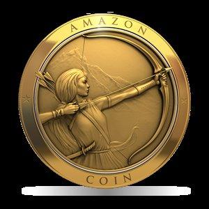 [Amazon Prime Day DE] 25% mehr Coins beim Kauf von 5.000 oder 10.000 Amazon Coins
