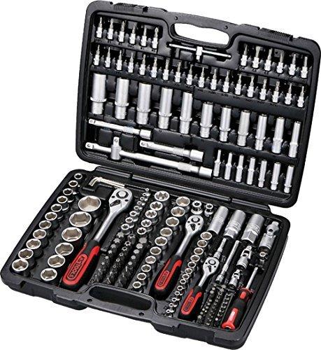 [Amazon.de Prime Day] KS Tools Steckschlüssel-Satz, 179-teilig für 72,90 Euro statt ca. 90 Euro