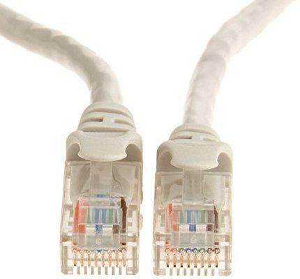 Amazon Plus Produkt. 15m Lan-Kabel für 2,80€ (RJ45 Cat5e)
