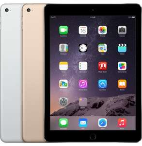 iPad Air 2 64 GB Cellular + 6GB Vodafone LTE (Händler MOTION TM Vertriebs GmbH) + 12 Monate Sky Bundesliga