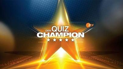 """[Lokal Berlin] Freikarten für """"Der Quiz Champion"""" mit Johannes B. Kerner (ZDF)"""