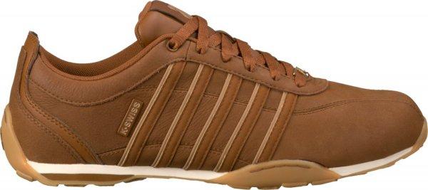 K-Swiss ARVEE 1.5, Herren Sneakers, Braun, Gr. 43 EU - Amazon (OHNE Prime)