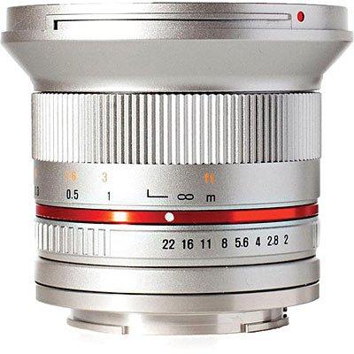 [ebay.it] Walimex / Samyang / Rokinon 12mm F2 für Samsung NX und andere DSLM