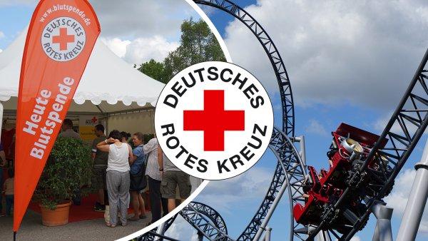 [Lokal, Stuttgart/Heilbronn] Kostenloses Ticket für Erlebnispark Tripsdrill gegen Blutspende