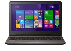 "Medion Akoya P6653 - i3-5010U, GeForce 840M, 4GB RAM, 1TB HDD, 15,6"" matt, Win 8.1 - 429€ @ Medion"