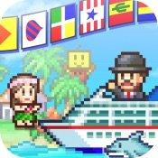[IOS] World Cruise Story/Game Dev Story usw. reduziert von Kairosoft ab 0,99€