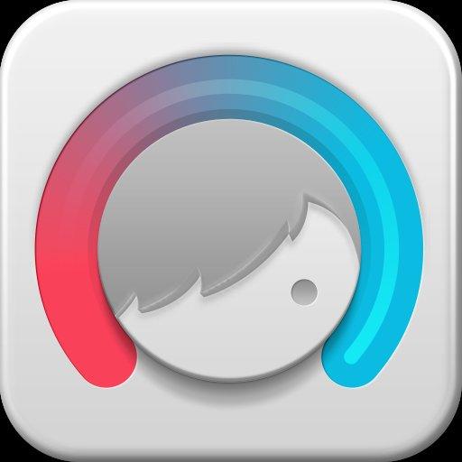 [iOS] Facetune für iPhone/ iPad je von 4,99€ auf 0,99€ reduziert (-80%)