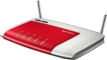 [Notebooksbilliger] AVM FRITZ!Box 3272 WLAN Router mit integriertem DSL Modem für 74,-€ Versandkostenfrei