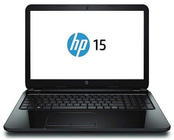 """HP 15-r202ng für 357€ @ NBB - 15,6"""" Notebook mit guter Akkulaufzeit"""