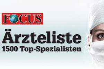 "[iPhone/iPad] ""FOCUS Ärzteliste"" von FOCUS Magazin Verlag GmbH GRATIS"