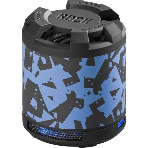 Goobay Soundrock - Mini Aktiv-Lautsprecher für 6,98€ inkl VSK bei NBB - bis zu 7 Stunden Akkulaufzeit, 3,8 Watt