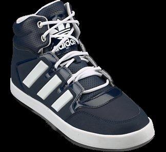 Adidas Dropstep Sneaker UK 9 & 9.5/ 43 & 44