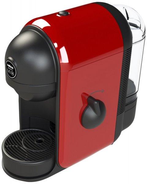 Lavazza LM500 Kapselautomat für 18,99€ inkl. Versand bei Media Markt