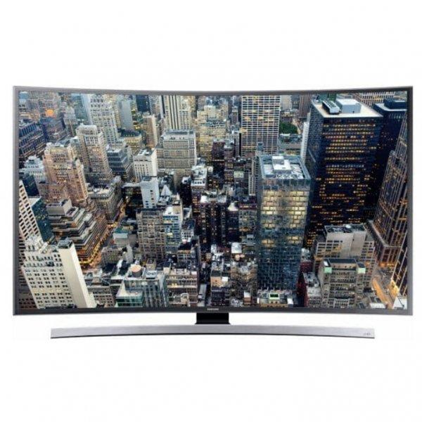 Samsung UE40JU6750 Curved TV (Sondermodell 2015) @hifiboehm
