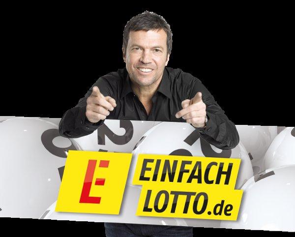 Gratis Lottotipp