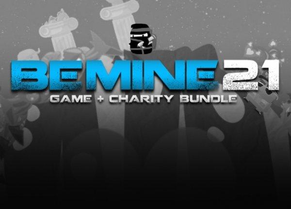 [STEAM] Be Mine 21 Bundle @ Groupees