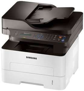 [Otto-Office] Samsung Multifunktionsdrucker »SL-M2675FN« inkl. USB-Kabel 2.0 A/B-Stecker - SW-Laser für 119€ (idealo 139€)