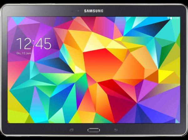 (Lokal Saturn Karlsruhe Europaplatz) Samsung Galaxy Tab S 10.5 und Bluetooth Tastatur für 374€ (-100€ Samsung Cashback)
