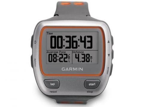 [eBay WOW] Garmin GPS Triathlonuhr Forerunner 310XT