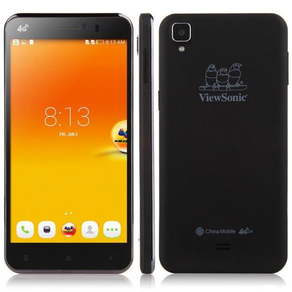 """ViewSonic V500 für 111,39€ / 5,5""""IPS / 2GB / 16GB / Snapdragon / bei eFox"""