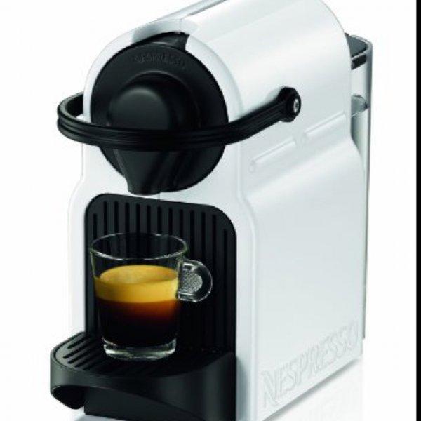[amazon] Krups Nespresso Inissia + 116 Kapseln geschenkt