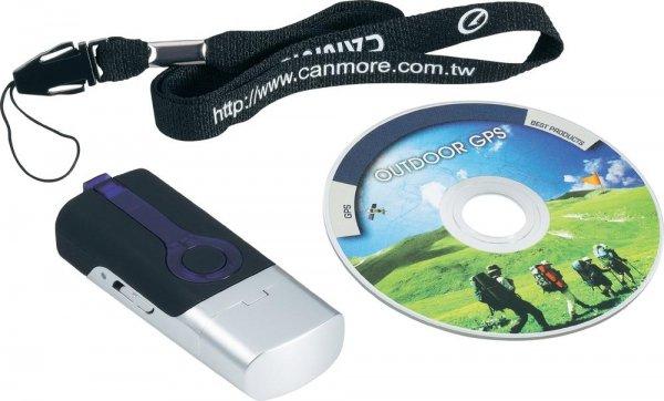 (Voelkner) GPS-Datenlogger Gt-730FL-S mit Akku für 26,99 EUR